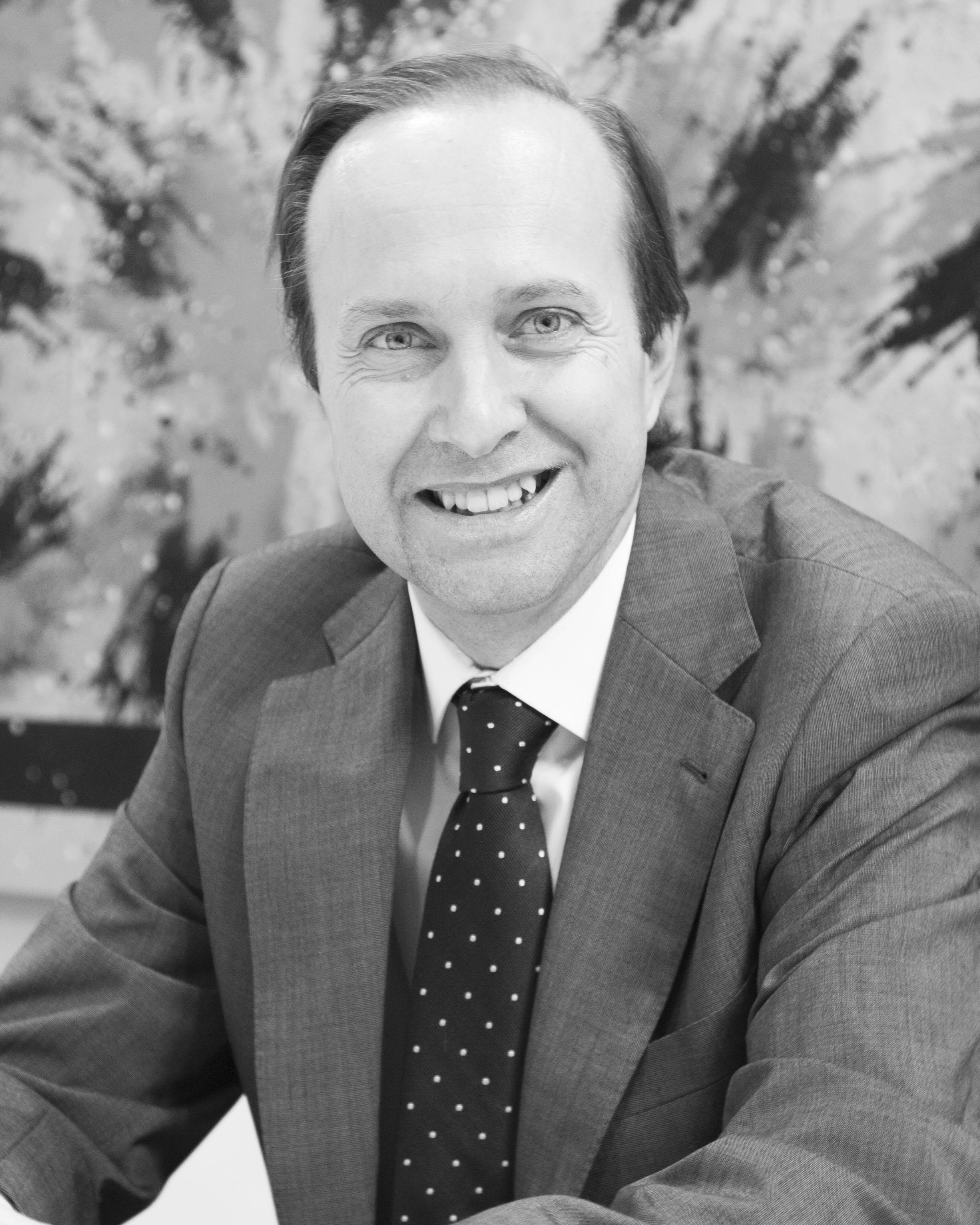 José Manuel DE CARLOS BERTRÁN