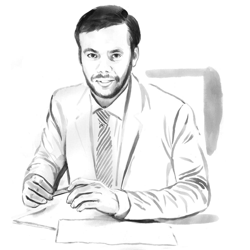 Juan McCrory Martí