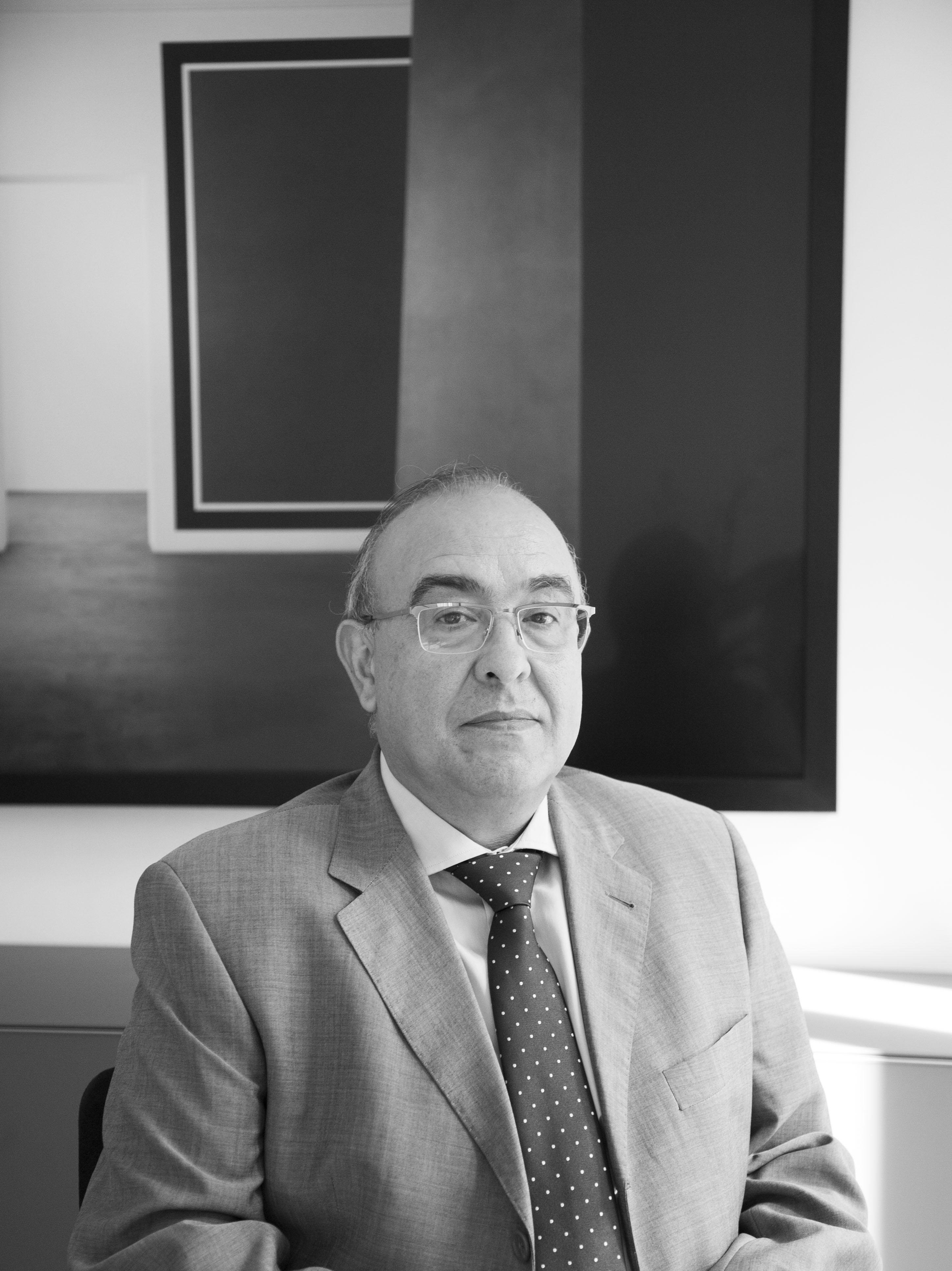 Francisco Javier Gómez Gutiérrez