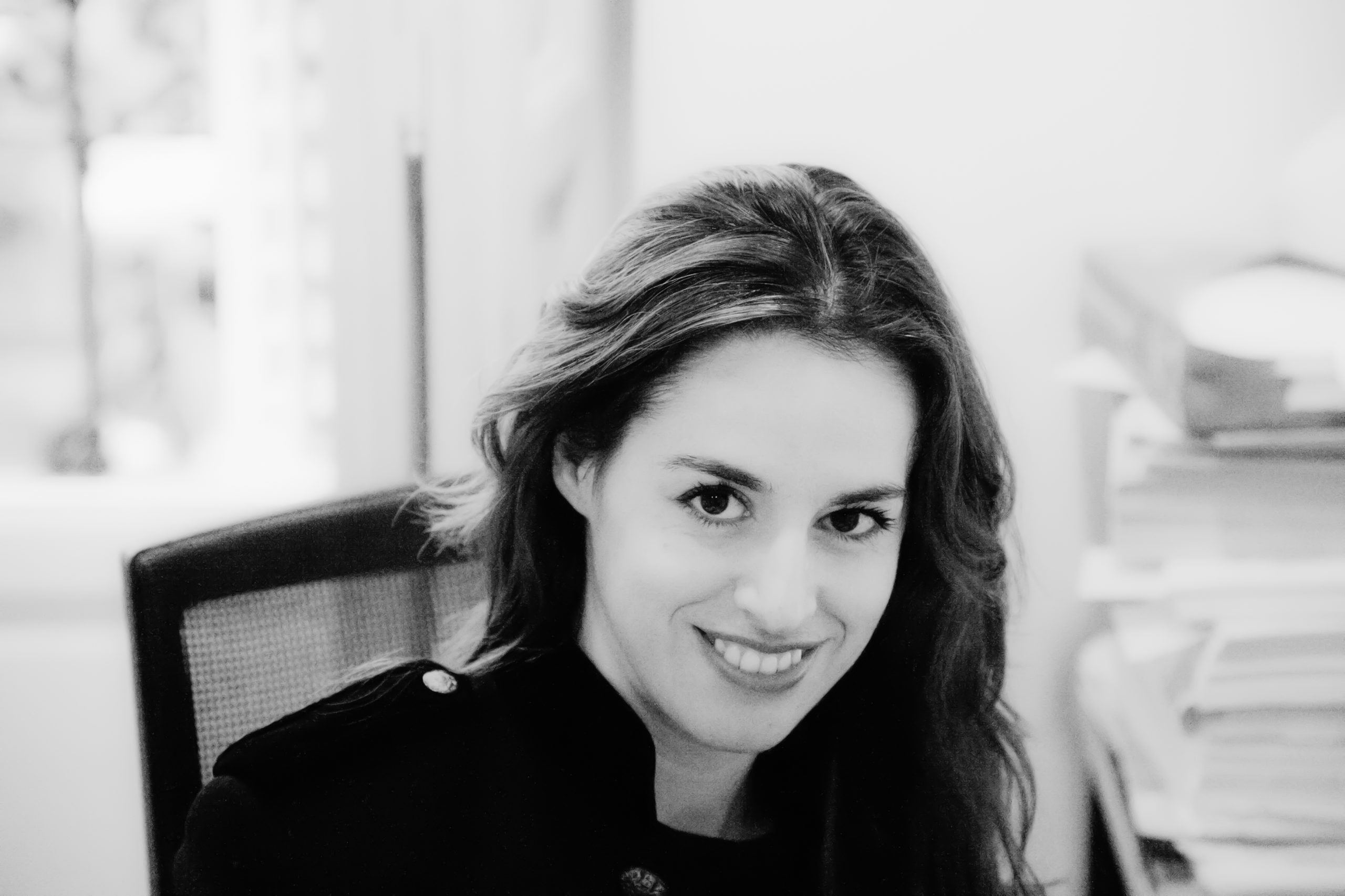 Carmen Gutiérrez Dorronsoro