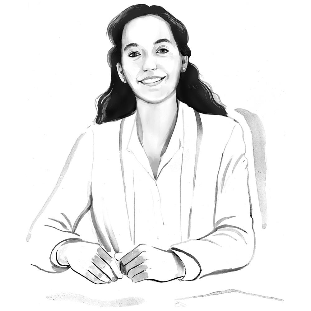 María Gómez-Rodulfo Cañadas